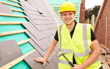 find trusted Somerset roofers