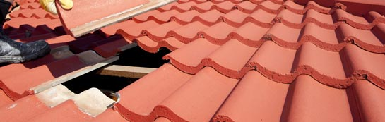 compare Somerset roof repair quotes